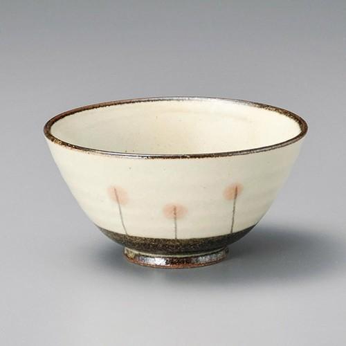 51802-280 野花茶碗大|業務用食器カタログ陶里30号