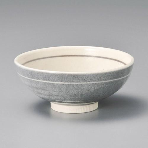 51805-150 ネズミ志野中平|業務用食器カタログ陶里30号