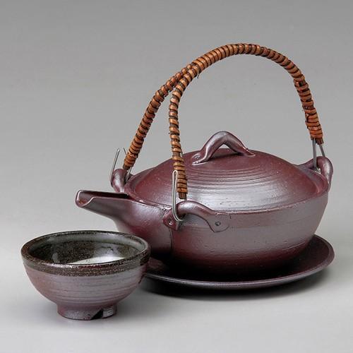 53404-480 萬古碗形土瓶むし|業務用食器カタログ陶里30号
