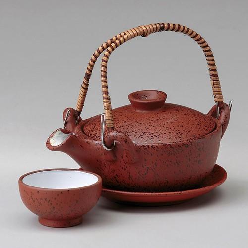 53415-480 南蛮京形土瓶むし|業務用食器カタログ陶里30号