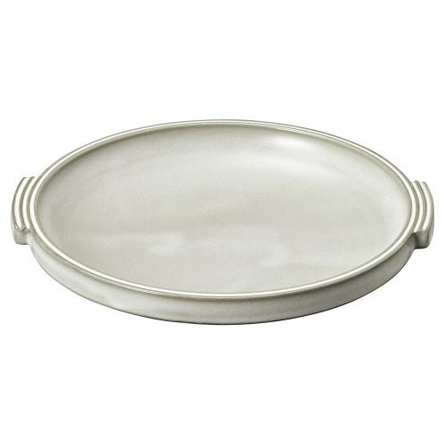 54110-350 銀峯京三島 8号陶板胴|業務用食器カタログ陶里30号