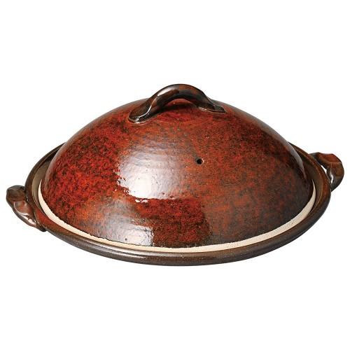 54701-430 12号陶板(蓋付)|業務用食器カタログ陶里30号