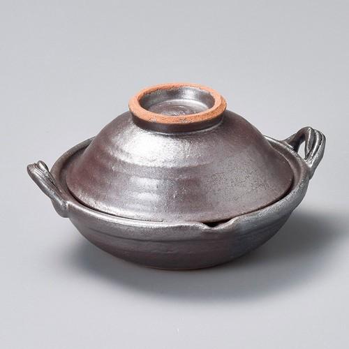 55014-480 南蛮碗付5号鍋|業務用食器カタログ陶里30号