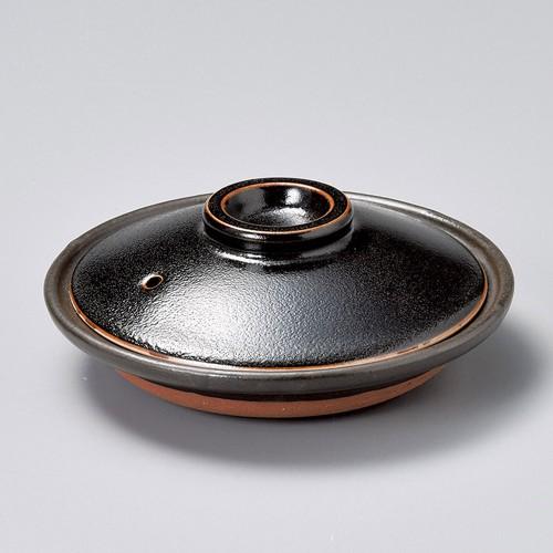 55108-350 天目柳川鍋|業務用食器カタログ陶里30号
