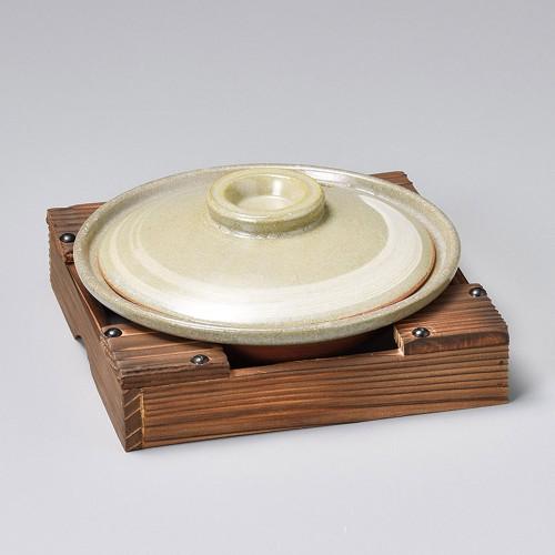 55109-350 京風柳川鍋|業務用食器カタログ陶里30号
