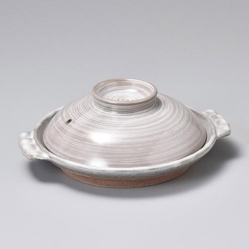 55112-480 刷毛目6号陶板|業務用食器カタログ陶里30号