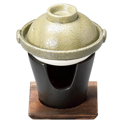 55325-160 若草ミニ陶板セット|業務用食器カタログ陶里30号