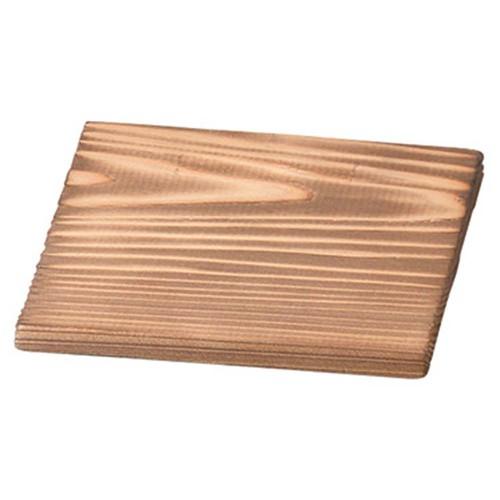 55922-330 正角敷板(M40-407)|業務用食器カタログ陶里30号