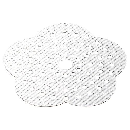 56003-330 しぐれ鍋 小梅用目皿(M11-041)|業務用食器カタログ陶里30号