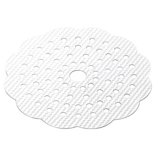 56006-330 しぐれ鍋 小菊用目皿(M11-042)|業務用食器カタログ陶里30号
