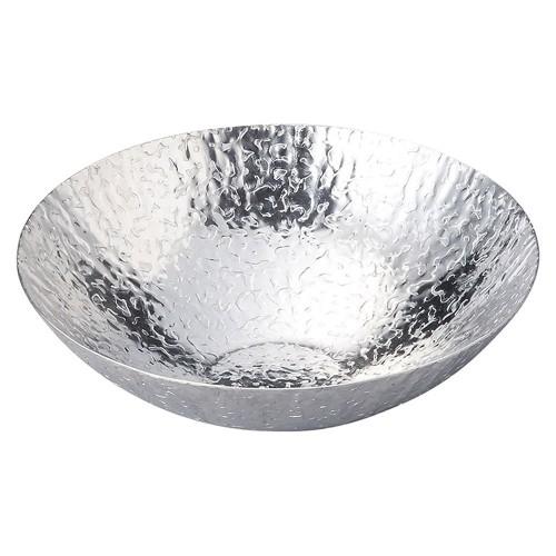 56013-330 あられ鍋(小)ステンレス(M10-211)|業務用食器カタログ陶里30号
