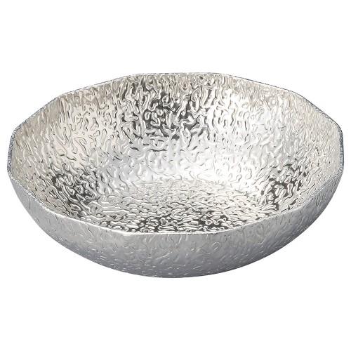 56121-330 ゆき鍋(小)ステンレス(M11-055)|業務用食器カタログ陶里30号