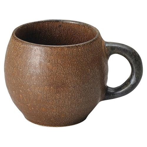 56405-250 くつろぎ アメ たるマグ|業務用食器カタログ陶里30号