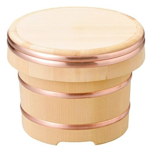 67001-500 椹・江戸こびつ(深型)約1.5合|業務用食器カタログ陶里30号