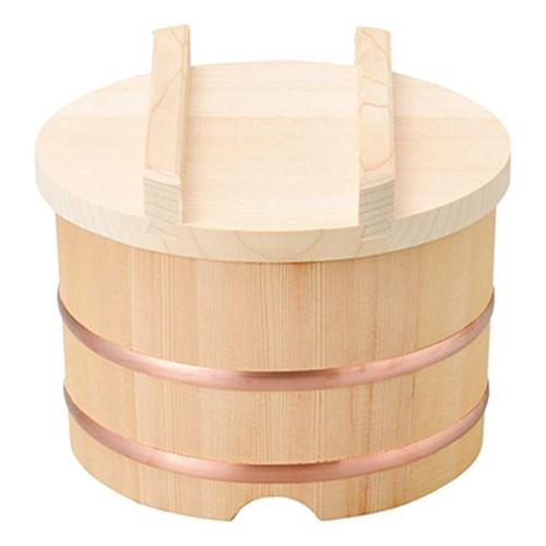 67002-500 木曽さわらこびつ(単箱入)|業務用食器カタログ陶里30号