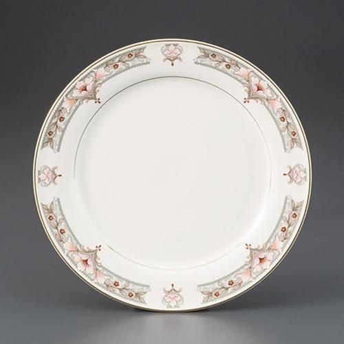 69616-050 ベルコリーヌ10吋皿|業務用食器カタログ陶里30号