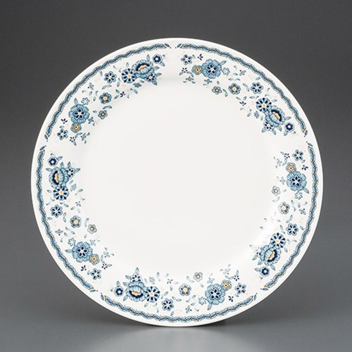 69617-050 エジンバラ7.5吋皿|業務用食器カタログ陶里30号