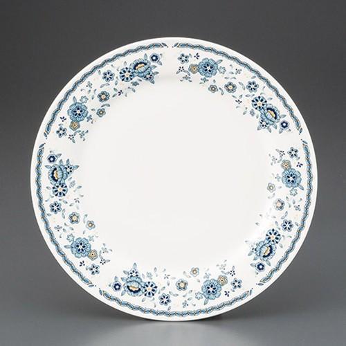 69618-050 エジンバラ9吋皿|業務用食器カタログ陶里30号