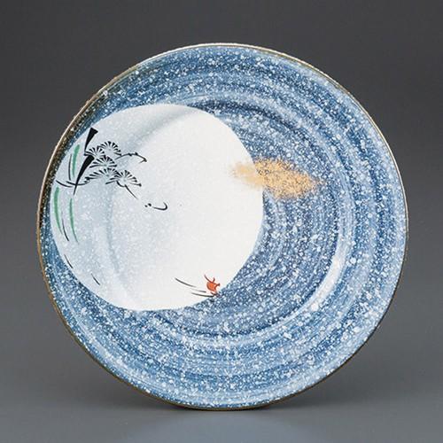 69704-180 風月アラカルト皿|業務用食器カタログ陶里30号