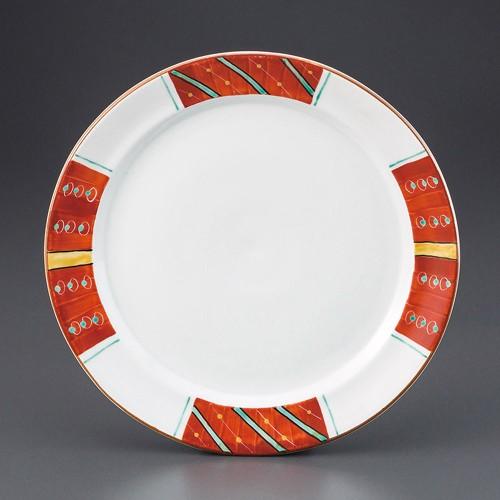 69802-160 夢7.5皿|業務用食器カタログ陶里30号