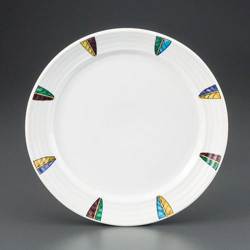 69807-160 光彩9.0皿|業務用食器カタログ陶里30号