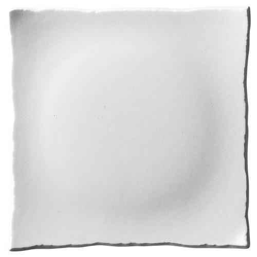 70021-280 白結晶ちぎり取皿|業務用食器カタログ陶里30号