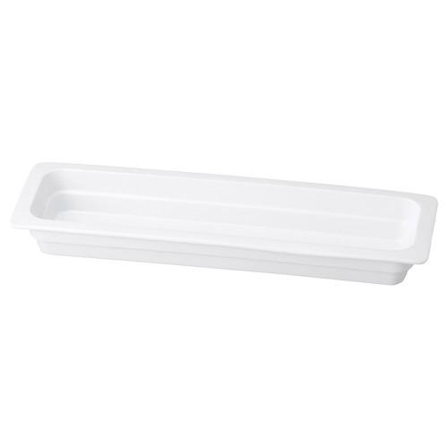 71402-110 バンケットディッシュ2/4 6.3cm 業務用食器カタログ陶里30号