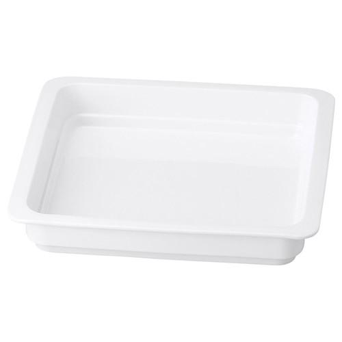 71407-110 バンケットディッシュ2/3 6.0cm 業務用食器カタログ陶里30号