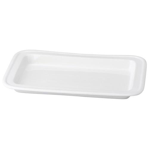 71502-110 20吋用角フードパン 業務用食器カタログ陶里30号