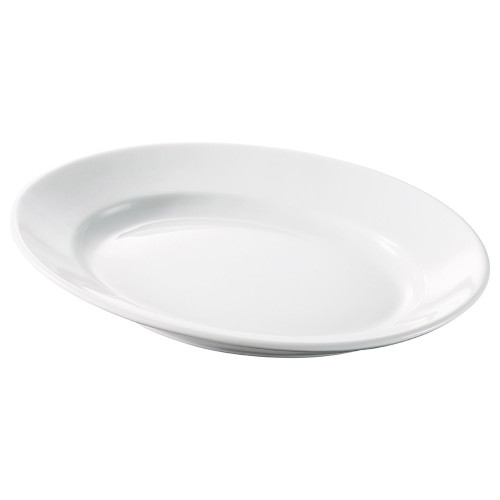 71507-330 白エトナ31cm 業務用食器カタログ陶里30号