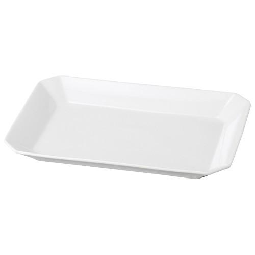 71602-110 15吋八角皿 業務用食器カタログ陶里30号