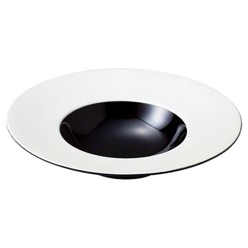 72206-110 グランシェフ 21cmスープボール(HP) 業務用食器カタログ陶里30号