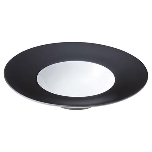 72211-110 グランシェフ 21cmスープボール(BR) 業務用食器カタログ陶里30号