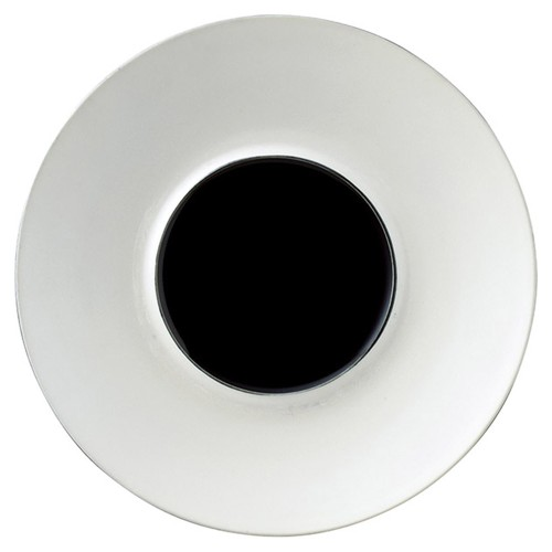72218-110 グランシェフ RR27cmプレート(HP) 業務用食器カタログ陶里30号