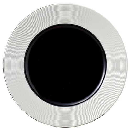 72224-110 グランシェフ INF27.5cmプレート(HP) 業務用食器カタログ陶里30号