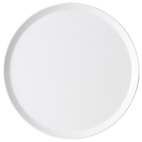72738-050 スタイルⅡ 26.5cmピザ皿|業務用食器カタログ陶里30号