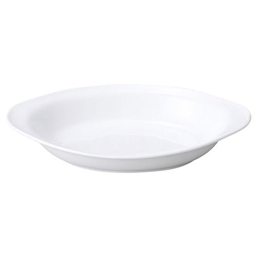 73321-330 ダイヤセラム(強化) グラタン|業務用食器カタログ陶里30号