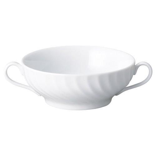 75006-170 UJF(YUW) ブイヨン碗 業務用食器カタログ陶里30号