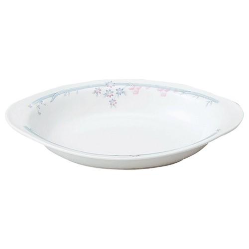 76011-170 ダイヤセラムマリーナ グラタン|業務用食器カタログ陶里30号