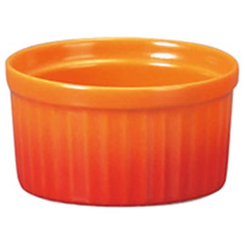 78018-110 コローレ オレンジスフレ(S)|業務用食器カタログ陶里30号
