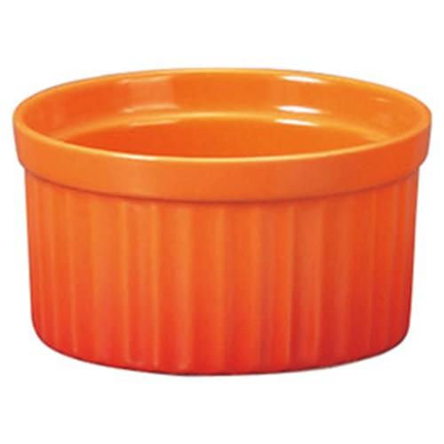 78019-110 コローレ オレンジスフレ(M)|業務用食器カタログ陶里30号