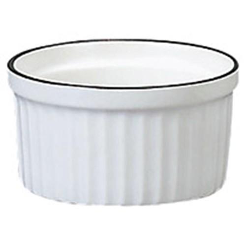 78060-110 コロ-レ ホワイトスフレ(S)|業務用食器カタログ陶里30号