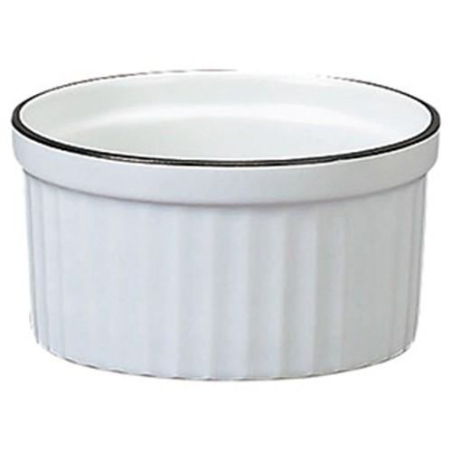 78062-110 コロ-レ ホワイトスフレ(L)|業務用食器カタログ陶里30号