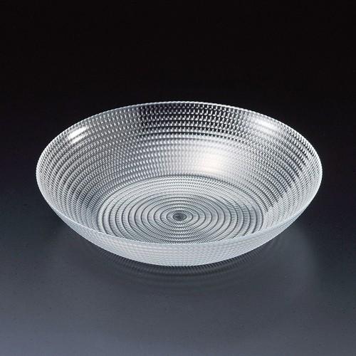 81214-250 プリズムサラダボール浅型 業務用食器カタログ陶里30号