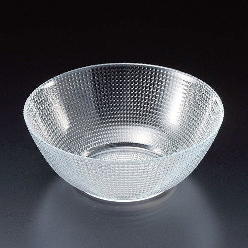 81215-250 プリズムサラダボール 業務用食器カタログ陶里30号