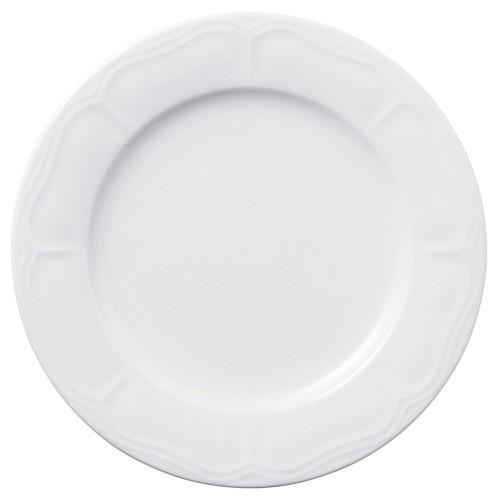 04911-170 WYマイケル9吋ミ-ト皿|業務用食器カタログ陶里30号