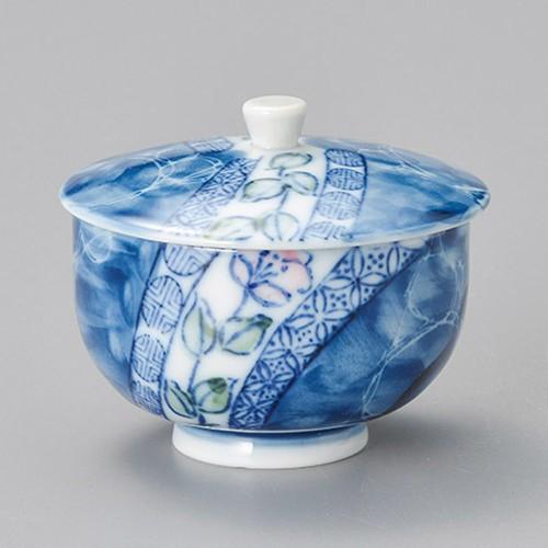 45606-320 祥瑞花蓋付煎茶|業務用食器カタログ陶里30号