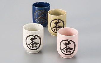 日本の茶器・酒器 Japanese Tea set & Sake set